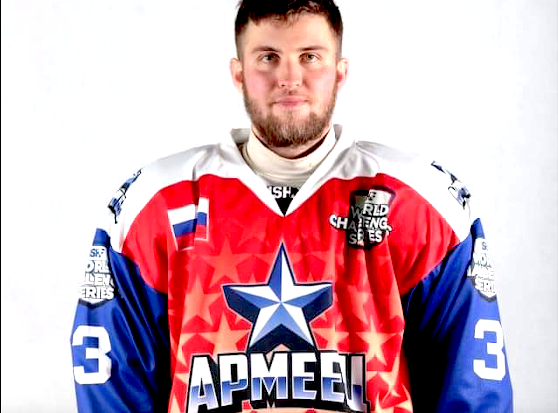 INTERVIEW WITH ARMEETS PLAYER – NIKITA BOKOV