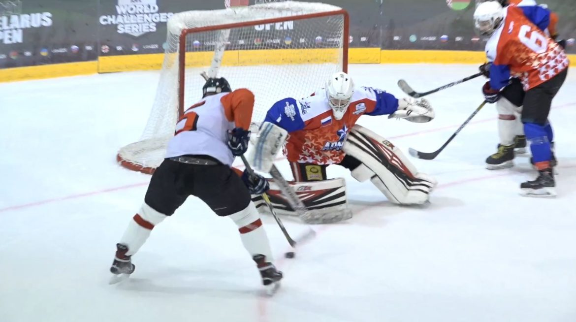 Armeets — Mogilev, the 3rd match of the 22nd game day.