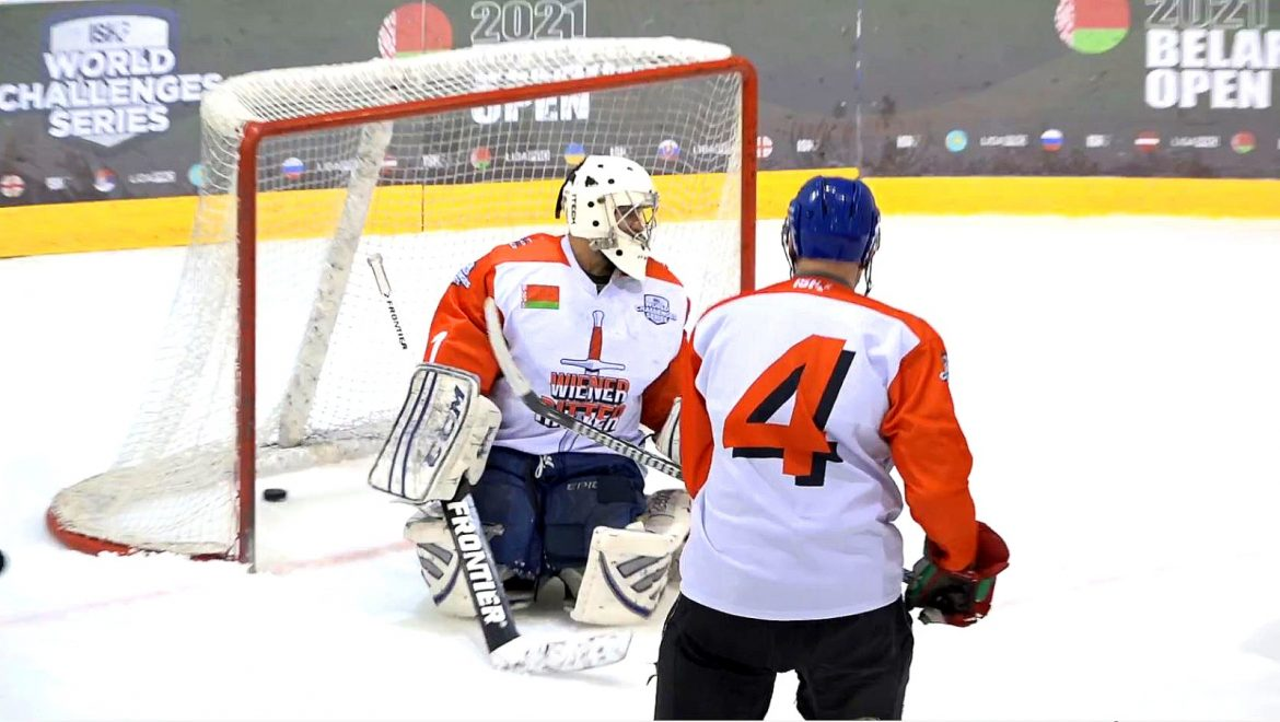 Chicago Ghosts — Mogilev, the 7th match of the 16th game day.