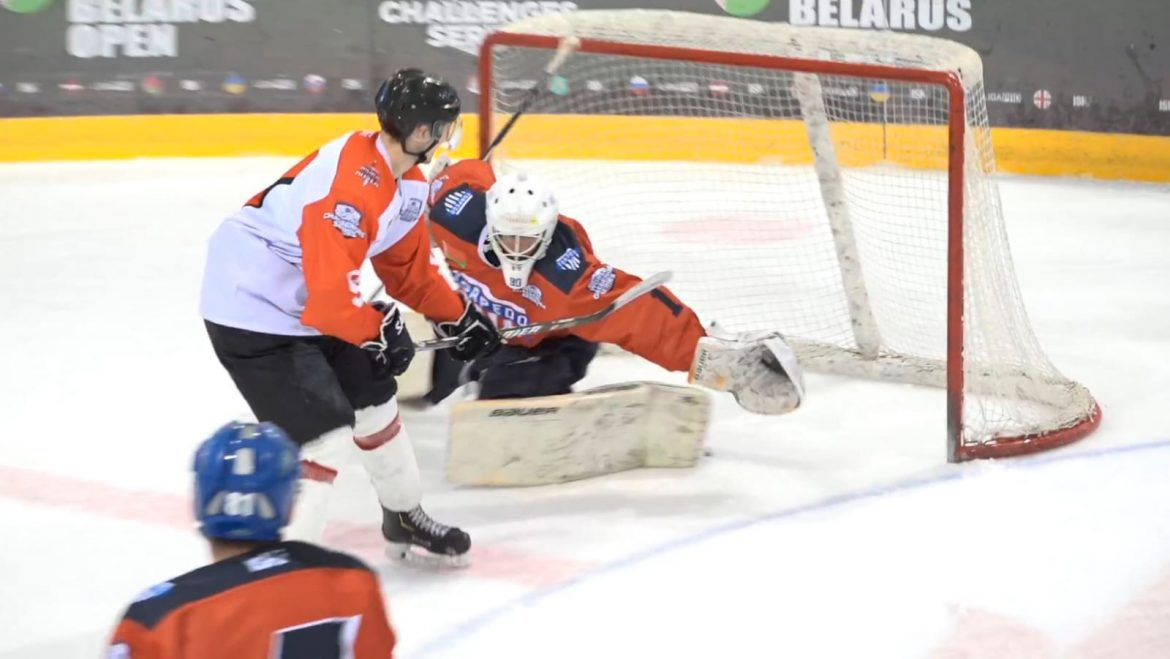 Mogilev — Torpedo, the 5th match of the 11th game day.