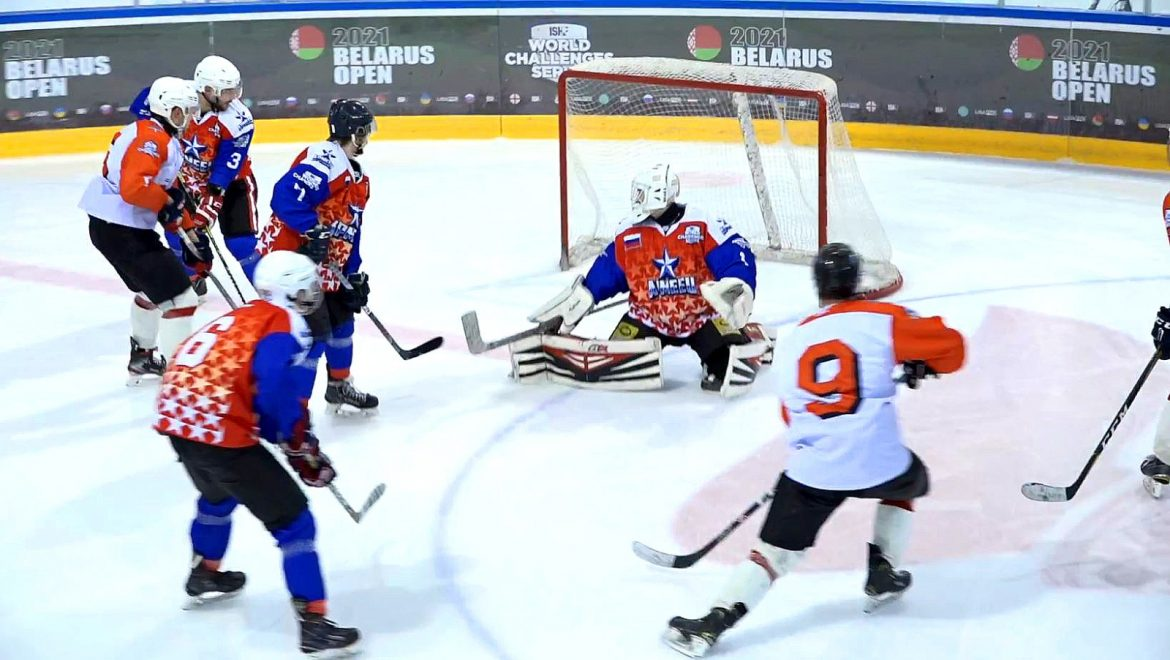Armeets — Mogilev, the 4th match of the 15th game day.