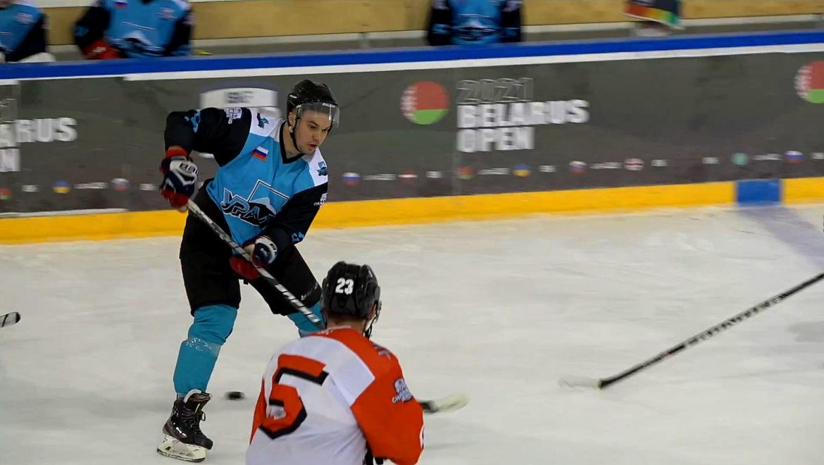 Mogilev — Uralets, the 7th match of the 10th game day.