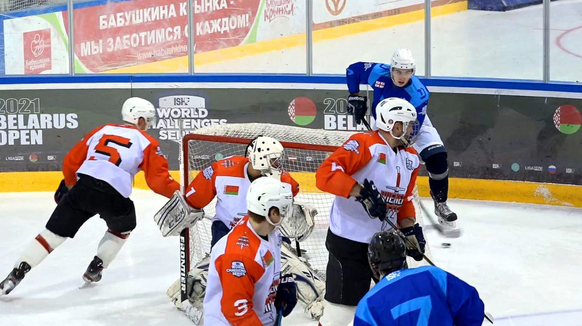Dinamo Tbilisi — Mogilev, the 6th match of the 14th game day.