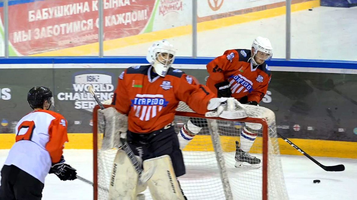 Mogilev— Torpedo, the 9th match of the 14th game day.