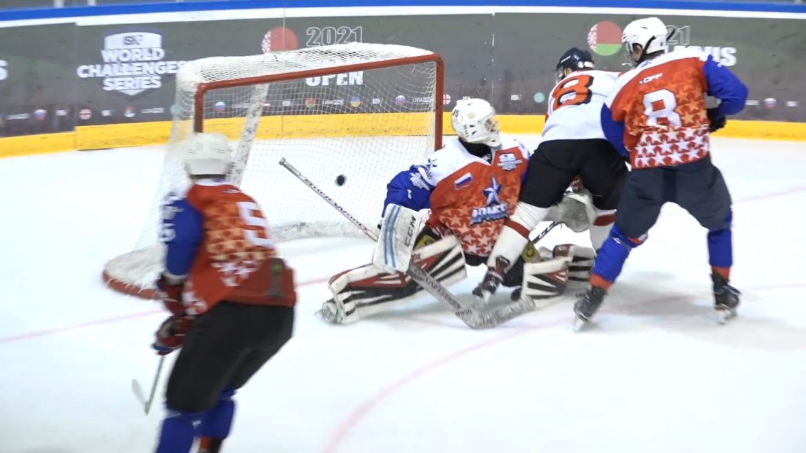Armeets — Mogilev, the 5th match of the 26th game day.