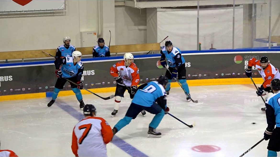 Uralets — Mogilev, the 6th match of the third game day.