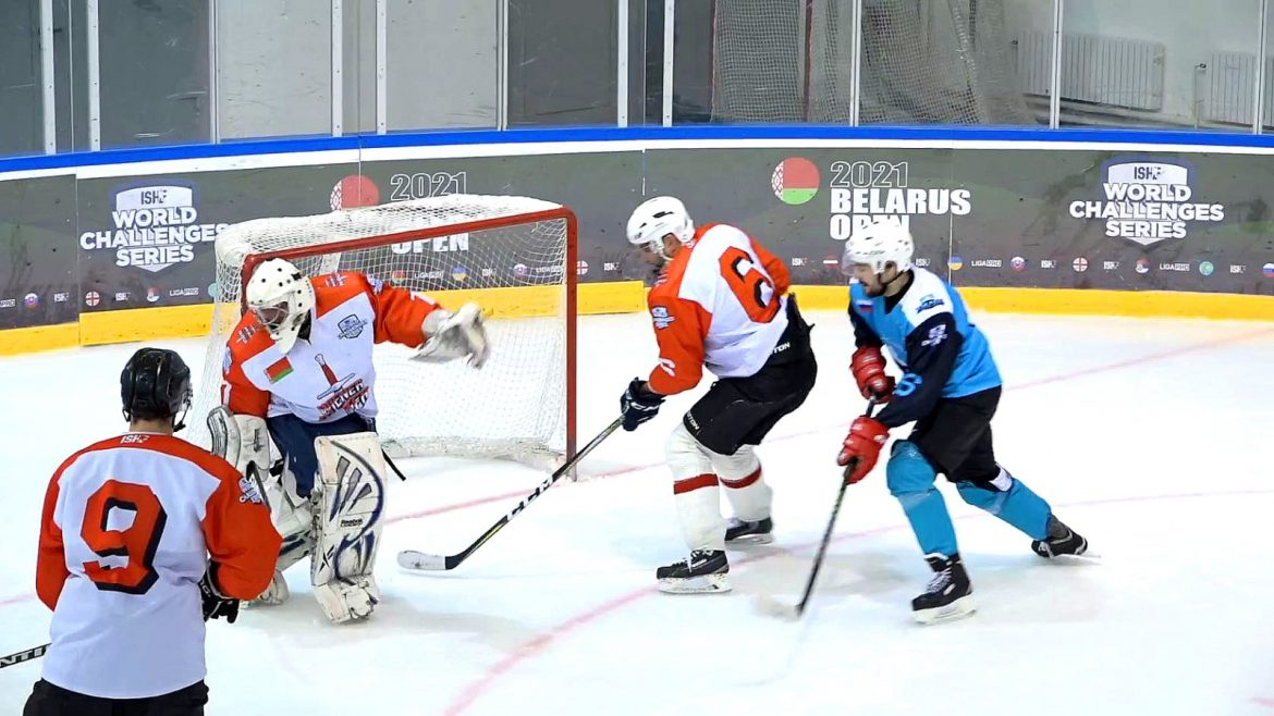 Uralets — Mogilev, the 3rd match of the 14th game day.