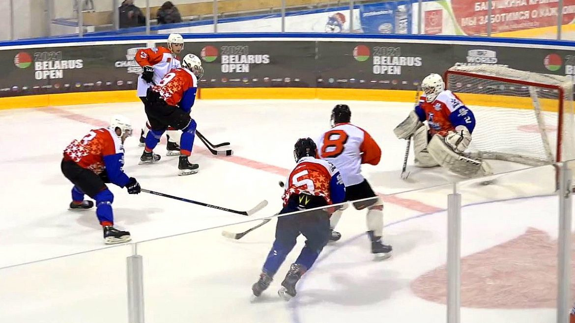 Armeets — Mogilev, the 9th match of the third game day.
