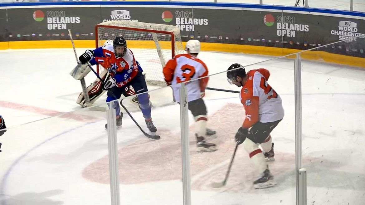 Armeets — Mogilev, the 6th match of the 7th game day.