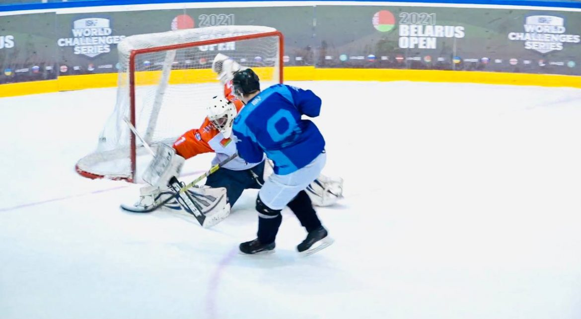 Mogilev — Dinamo Tbilisi, the 4th match of the 31st game day.