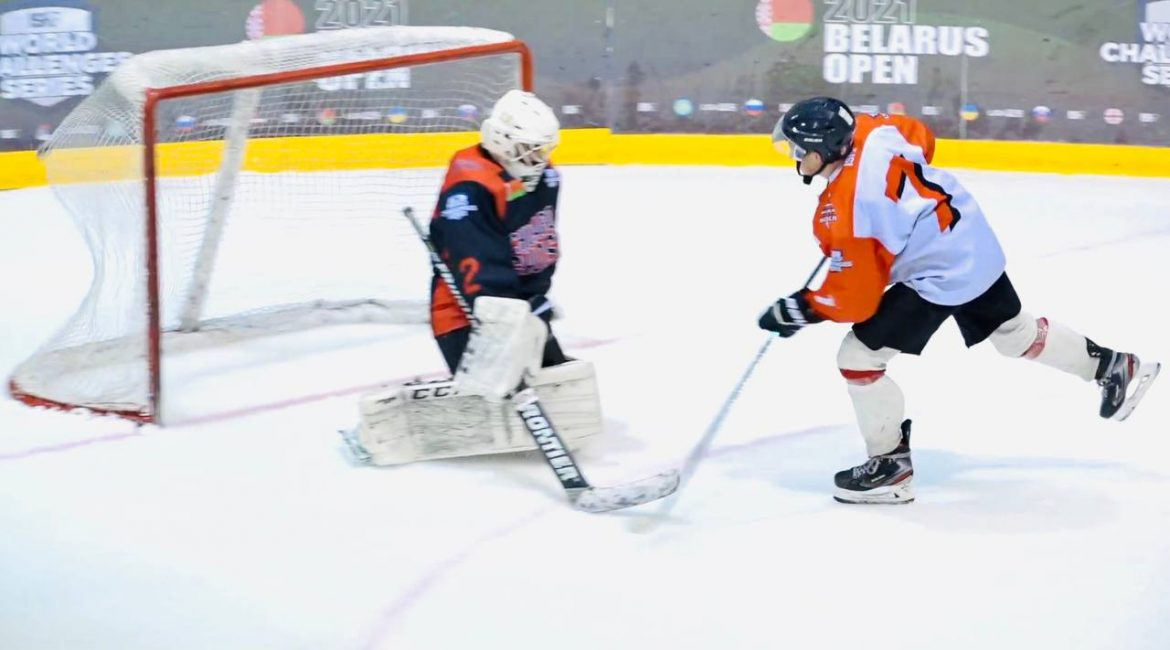 Chicago Ghosts — Mogilev, the 7th match of the 31st game day.