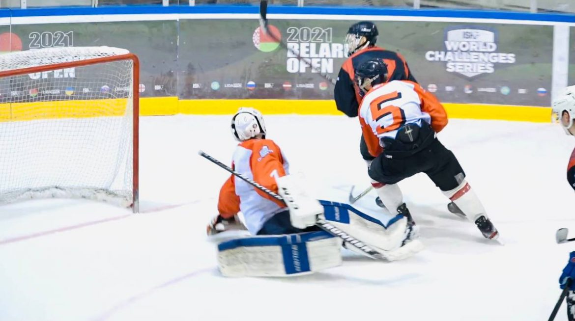 Chicago Ghosts — Mogilev, the 1st match of the 32nd game day.