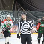 Maksim Kartoshkin – when you are a referee, you see every moment differently from a player…